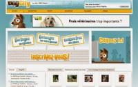 Les réseaux sociaux pour animaux de compagnie avec DogCity