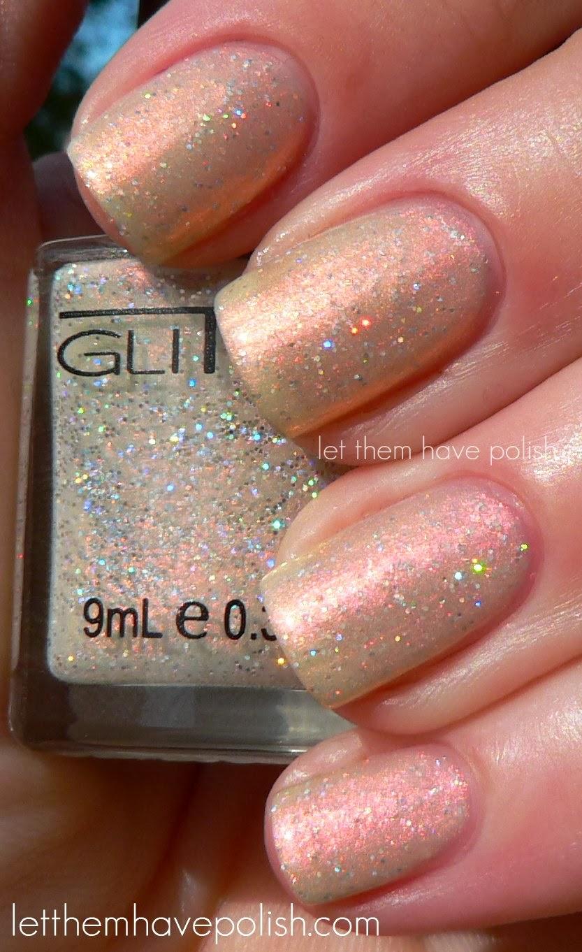 Shimmery-Color-Nail-Polish