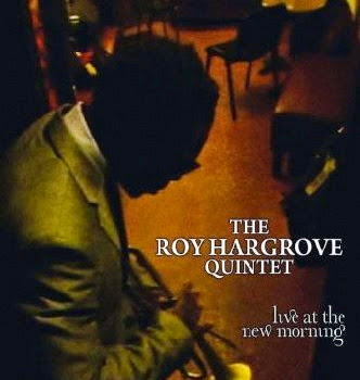 The Quiet Storm presents the Roy Hargrove Quintet