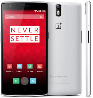 Harga HP OnePlus One terbaru