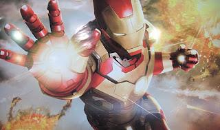 Filme Homem de Ferro 3 (Iron Man 3) 2013: Trailer, Datas de Lançamentos e Informações