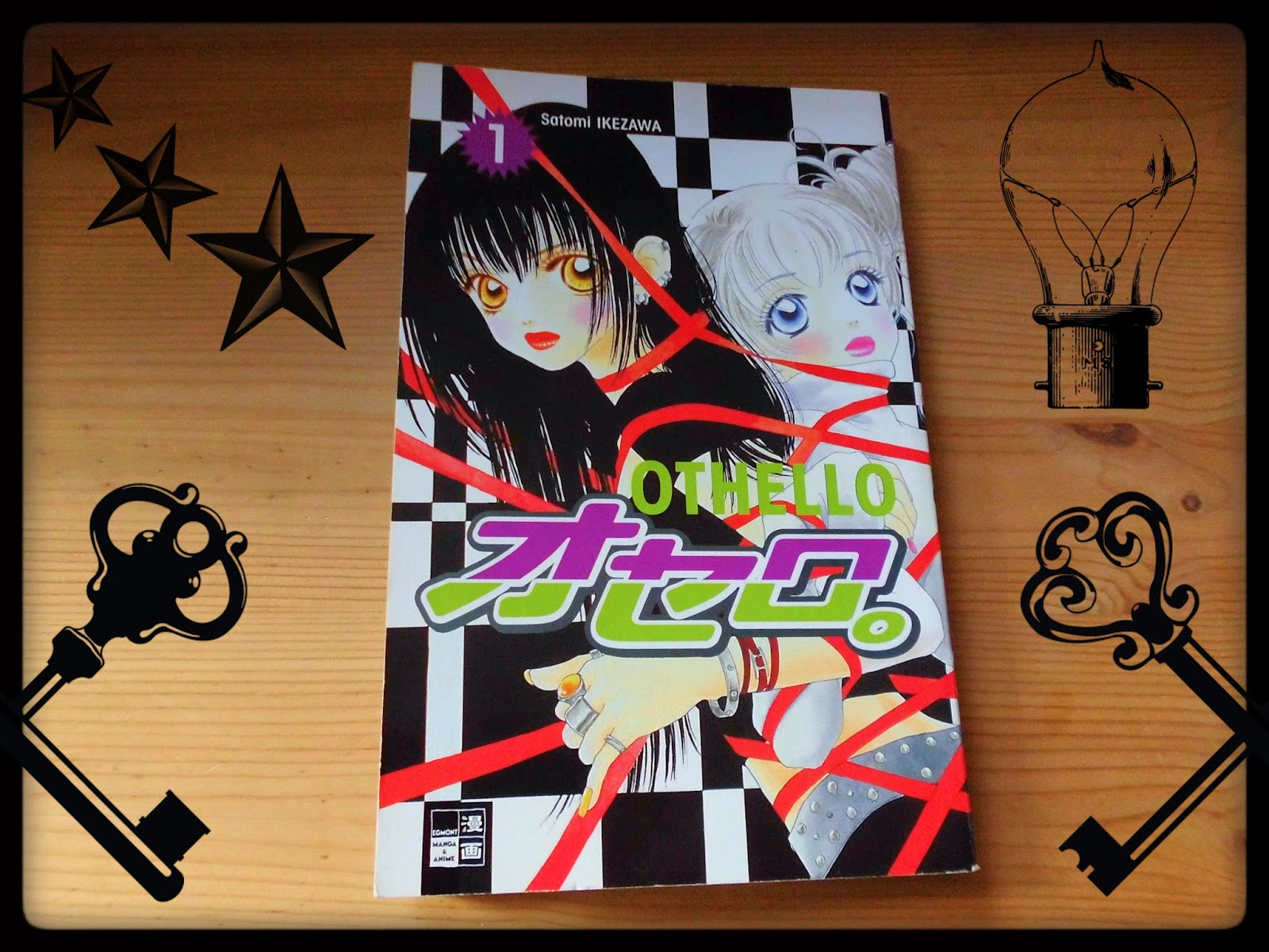 Shojo Life: Manga \