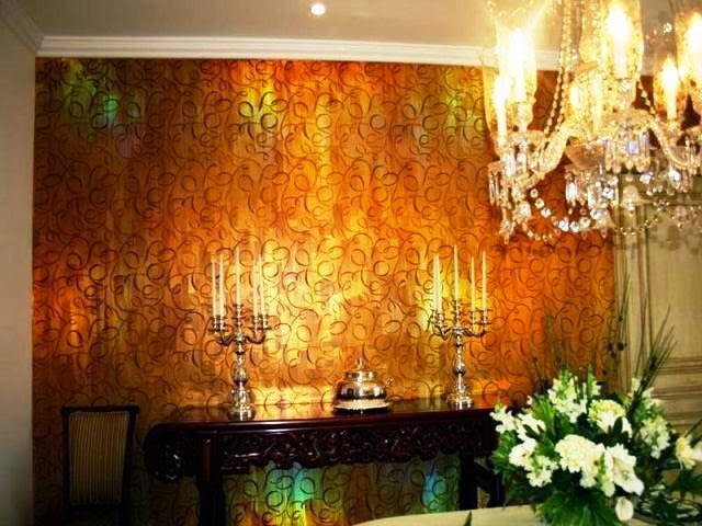 Interior wall painting ideas techniques for Interior wall painting designs
