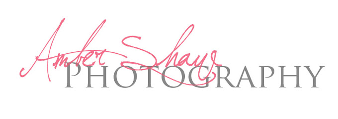 Amber Shaw Photography