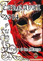 Carnaval de Pulpí 2014 - Siempre carnaval - Gala Ranert