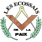 "LOGE ""LES ECOSSAIS DE LA PAIX"""