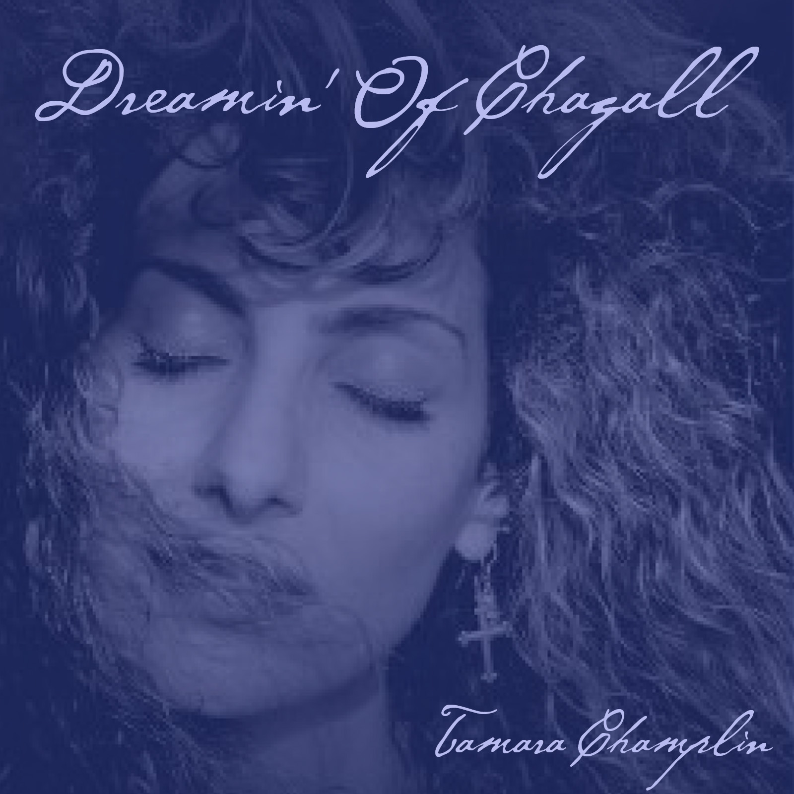 Dreamin' of Chagall - Tamara Champlin