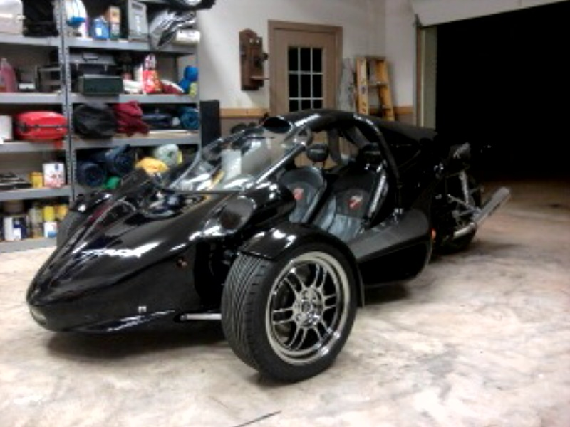 2011 campagna t rex 14r motorcycle the car club 2011 campagna t rex 14r motorcycle voltagebd Choice Image