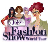 เกมส์ Jojo's Fashion Show - World Tour