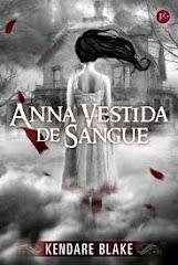 LENDO: Anna vestida de Sangue