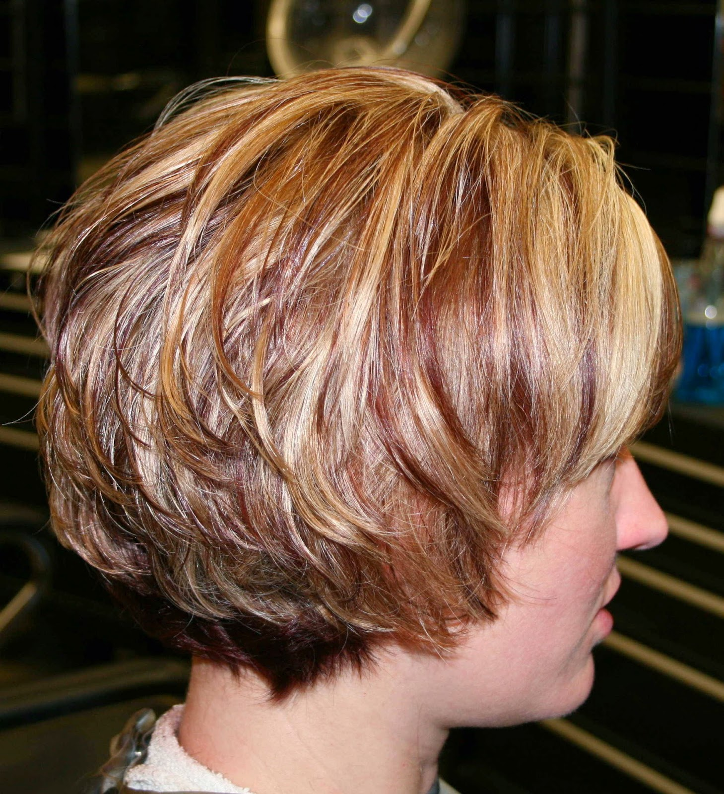 Diapersdeadlinesdiy Short Hairstyles For Women Over 50