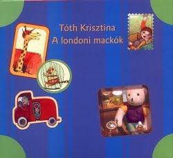 Megjelent könyvek/Published books