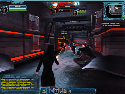 Star Trek Online - Ground Combat
