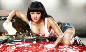 Julia Perez (Jupe) hot