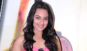 Sonakshi Sinha at Radio City FM Studios Promoting Movie JOKER