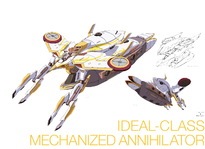 Ideal-Class