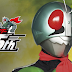 45 anos de Kamen Rider e contando