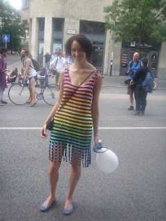 rainbowdress