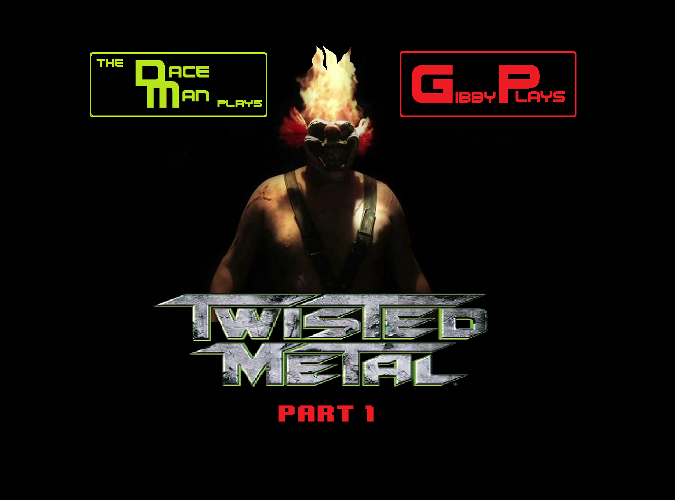 Twisted Metal ps4 game