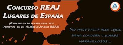 """Concurso REAJ """"Lugares de España"""""""