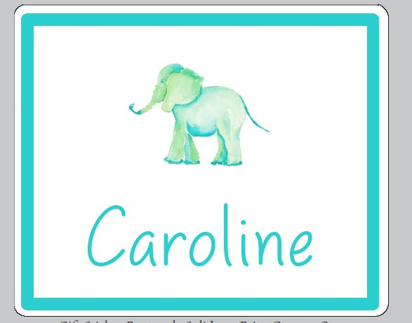 How to Make Paper Name Tags Make Great Name Tags For