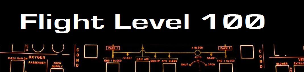 Flight Level 100