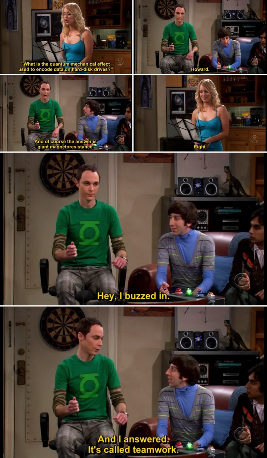 The Big Bang Theory Quote-14