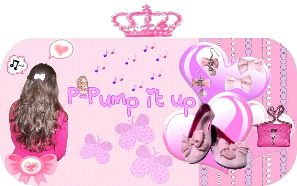 P-Pump it up