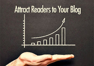 6 ways To Increase Reader and visitors On Your Blog