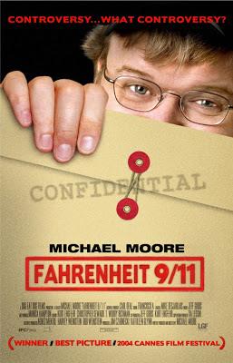 9/11 по Фаренхайт / Fahrenheit 9/11 (2004)