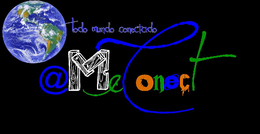 @MeConect - Todo mundo Conectado