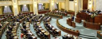 Vot zdrobitor în Senat în favoarea referendumului pentru familia firească