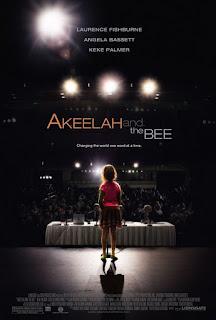 Watch Akeelah and the Bee (2006) movie free online