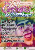 Carnaval de Castilblanco de los Arroyos 2015