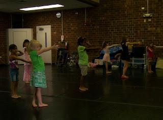 children's hip hop classes in charlotte