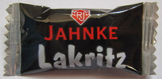 Lakritz Bonbons (Jahnke)