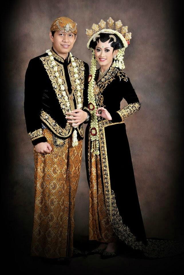 About Fashion Pakaian Adat Nusantara