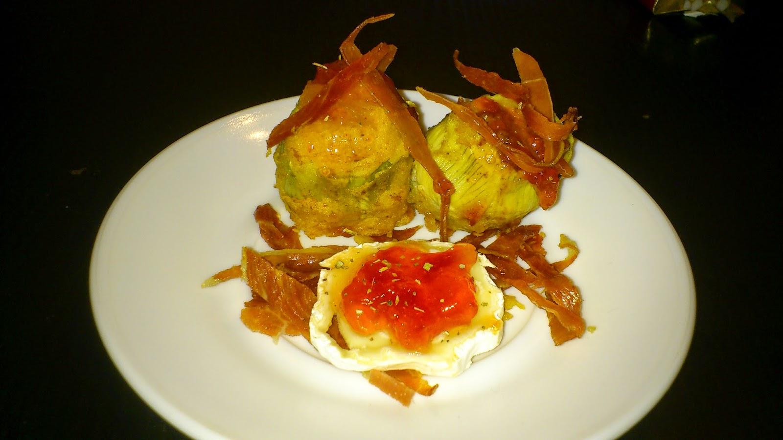 Corazones de alcachofas cocinar en casa es for Cocinar alcachofas de bote