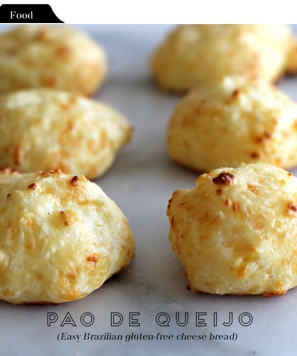 Food file pao de queijo brazilian gluten free cheese bread food file pao de queijo brazilian gluten free cheese bread forumfinder Image collections