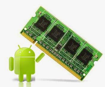 Tips Mengoptimalkan Kinerja RAM Android
