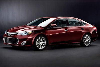 2013-Toyota-Avalon-Photography