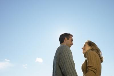 الحوار سر نجاح الحياة الزوجية - حب ورومانسية - romantic couples