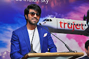 Ram Charan at true Jet launch event-thumbnail-6