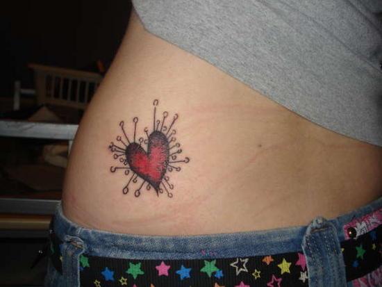 Muhammad iqbal asif for One love tattoo designs