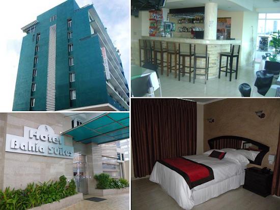 Hotel Bahia Suites Panama