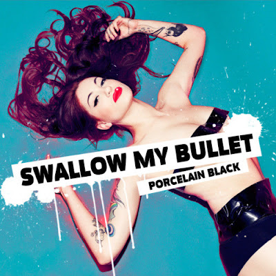Photo Porcelain Black - Swallow My Bullet Picture & Image