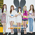T-ara's Pictures from the 2012 COEX Seoul Licensing Fair