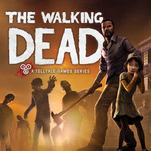 The Walking Dead: Season One Apk + Obb