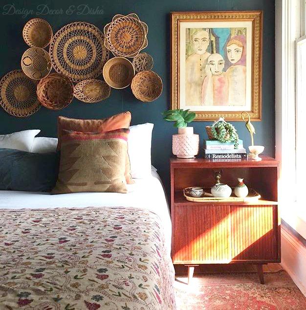 Design Decor & Disha | An Indian Design & Decor Blog: Wall Stories ...