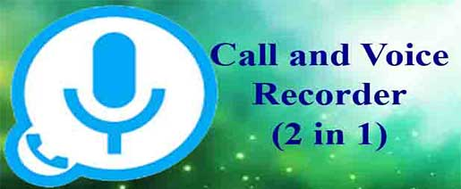 Call recorder Apk v3.1.6 Full